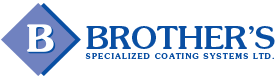 Brother's Specialized Coating Systems Ltd. Logo