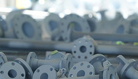 Encana : 574 Fabricated Pipe Spools Various Sizes