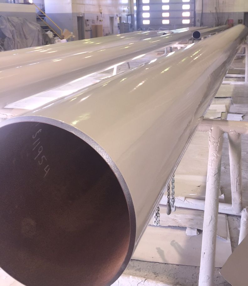 Brother's Specialized Coating Systems Ltd  - Western Canada's Leader